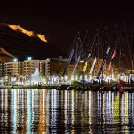 Volvo Ocean Race /Alicante 2017